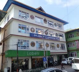 Hotel Golden Star Continental & Spa